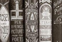 Book Covers / Book covers I like.
