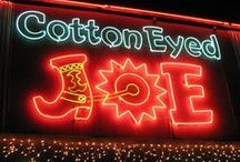 COTTON Eyed Joe / Deuteronomy 5:13 Six days you shall labor and do all your work  NO LIMIT ON PINS. ENJOY.  / by Jan Gruber