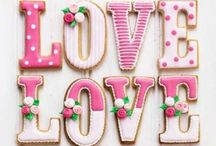 Valentine's Day / Find inspiration for your Valentine.