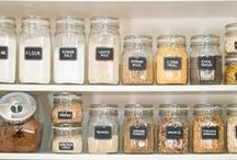 drooling over organization.