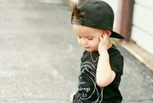 baby boy style.