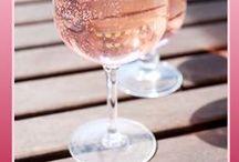 A glass o'wine!