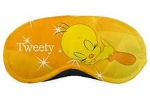 Tweety Bird / For my love of this adorable little bird and his friends.