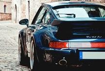 Awesome Porsche Pics / Some of the coolest cars on the planet!