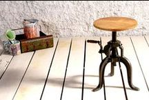 Little Tree Furniture / Little Tree Furniture now available in store & online at www.curiosityinteriors.co.uk Handmade by skilled craftsmen, using reclaimed, upcycled & recycled materials.