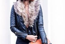 Styling Tips: Wearing Faux Fur / Need styling tips on how to incorporate faux fur into your wardrobe? http://thedaileigh.com/product/how-to-wear-faux-fur-by-step-guide/ / by The Daileigh