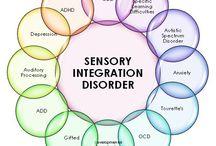 OT - Sensory Integration