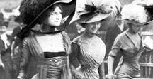 The Gilded Age Girls Club / #Inspo for the historical romance series The Gilded Age Girls Club by Maya Rodale. Life, liberty and happy ever after in Gilded Age Manhattan.