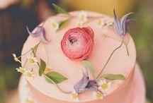 I HEART CAKES / cakes / by Elaine Nasser ☆