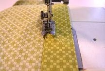 Sewing / by Laura Dahlke McCormick