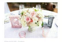 wedding / by Emilee Woriax