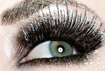 Hair, Makeup, and Nails / by Nisa Miller