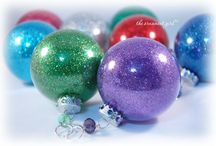 Christmas / Food, Crafts, Gift Ideas