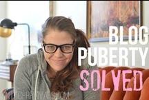 blog freebie & how to / by Aleisha Wright