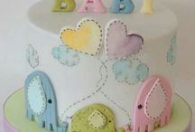 Cake ideas / by Cheryl Maynard