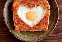 I Love Food / by Daria Klotz