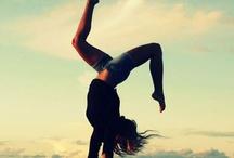Fitness / by Daria Klotz