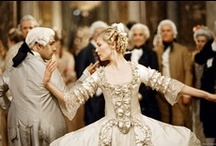 collections | COSTUMING / They create the mood in movies, they bring to life the stage and they're incredible accomplishments of incredible designers.  / by Jamie AnneMarie