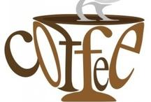 Coffee!!! / by Adrienne Williams