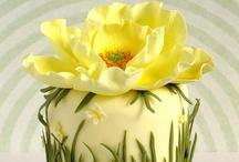 Golliwogg's Cake-Walk / by Angie Dear