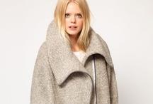 Outerwear - Cold - Brrrr / by Sara Hincapie