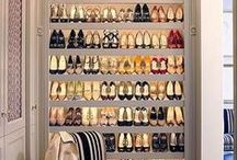 Closet inspiration / by Gena Cassidy