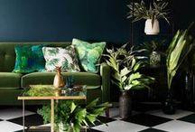[ home___living ] / interior   home design   architecture   living