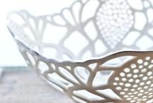 Ceramic / by Adriane Machado
