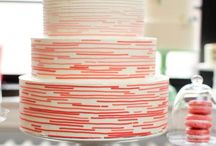 Cake.  / by Melanie Elmont