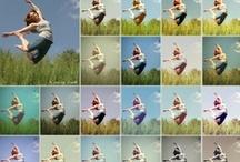photoshop & photo editing / by Aleisha Wright