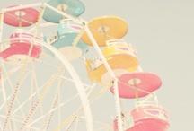 Pastel Wedding / Alice & Raymond / by Envelopments