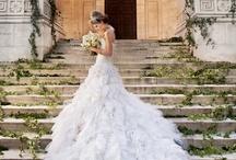 White Wedding - Marley & Ryder / by Envelopments