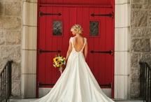 Red Wedding - Mila & Luke / by Envelopments