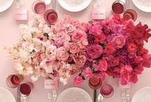 Pink Wedding / by Envelopments