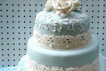 Blue Wedgewood Wedding / Kassandra & Franklin / by Envelopments