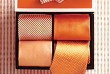 Orange Wedding - Julianna & Conner / by Envelopments