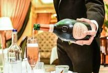 Indulge in Afternoon Tea / The Dorchester's favourite quintessentially British tradition - Afternoon Tea!