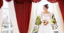 Wedding Details / A picture perfect setting at London's most elegant address, The Dorchester