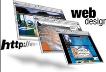 Web Design  / Board Created by www.titleseo.com