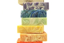 Soap / Soap inspiration, ideas, recipes, and creations. / by New England Handmade Artisan Soaps