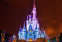 Disney / by Alex Preston