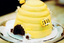 Happy Bee Day / by barbara tamez