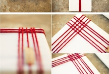 Holiday Gift Exchange - Wheeler Family  / by Envelopments