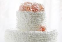 Wedding Desserts / by Envelopments
