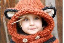 Hats / by Carla Hofstee