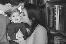 photography//families / by Aleisha Wright