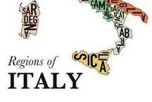 TI AMO ITALIA II / by Elaine Nasser ☆