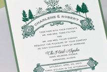 Emerald Wedding - Charlene & Robert / by Envelopments