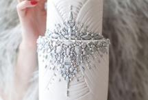 Gatsby Glam - Art Deco - Ashleigh & Daniel / by Envelopments