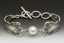 Jewelry  / by Daria Klotz